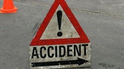 Un oficial german a fost lovit pe trotuar de un automobil Jaguar. Ce riscă șoferița