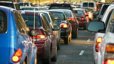 Atenție, șoferi! Circulația în PMAN este sistată pe întreg parcursul zilei