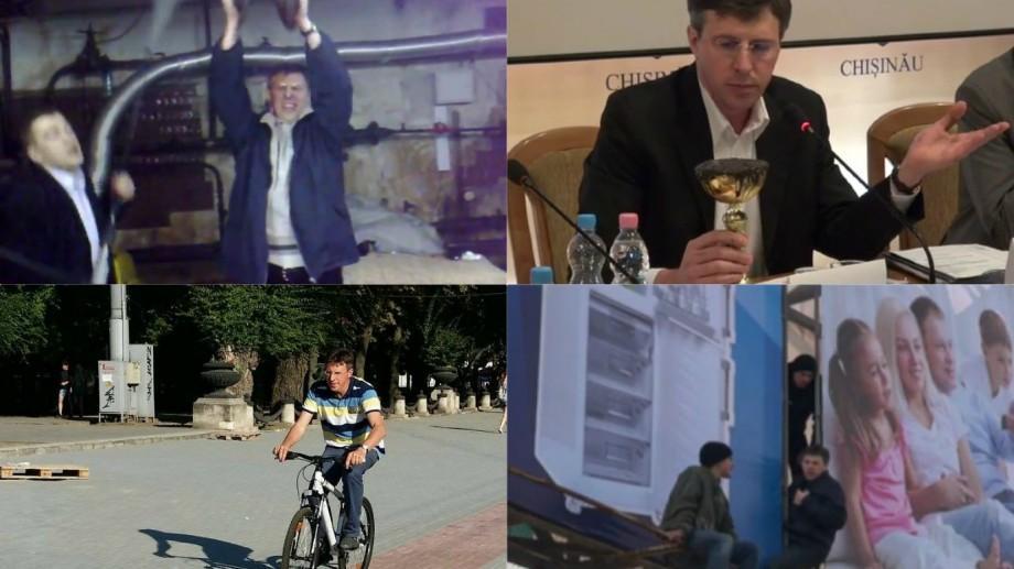 (video) Momentele prin care s-a făcut remarcat Dorin Chirtoacă în cei 10 ani de mandat