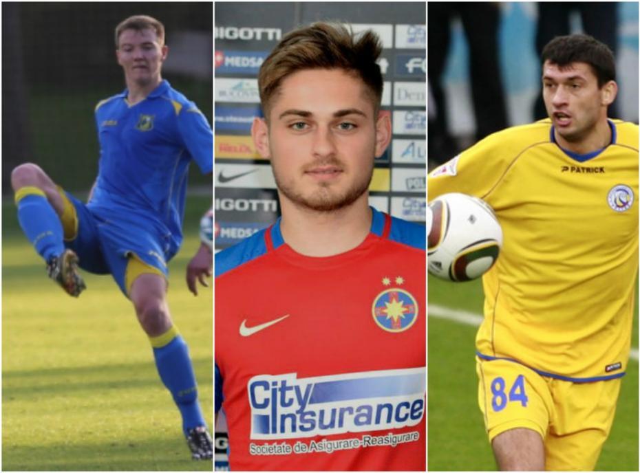(foto) Lista fotbaliștilor din Moldova care joacă în echipe din țările CSI