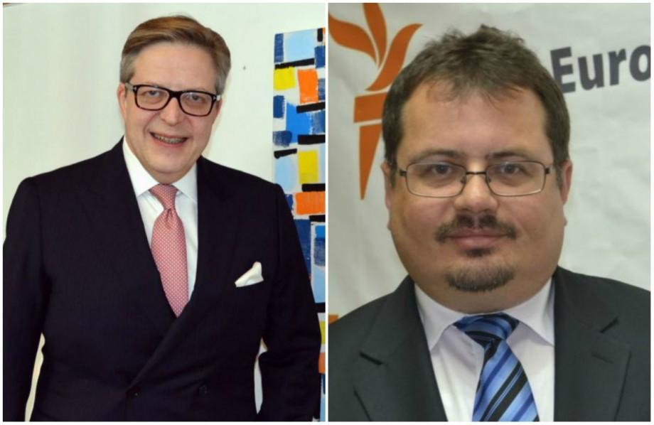 Un nou ambasador al UE în Republica Moldova. Pirkka Tapiola este nominalizat pentru Thailanda