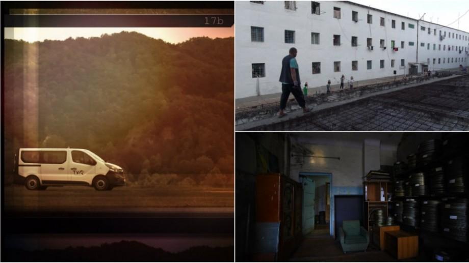(foto) CRONOGRAF aduce în acest an cinci premiere de filme documentare despre artă și viață