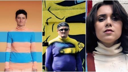 """(video) """"Nu am nimic împotriva ta, dar…"""". Manifest pentru identitate (II)"""