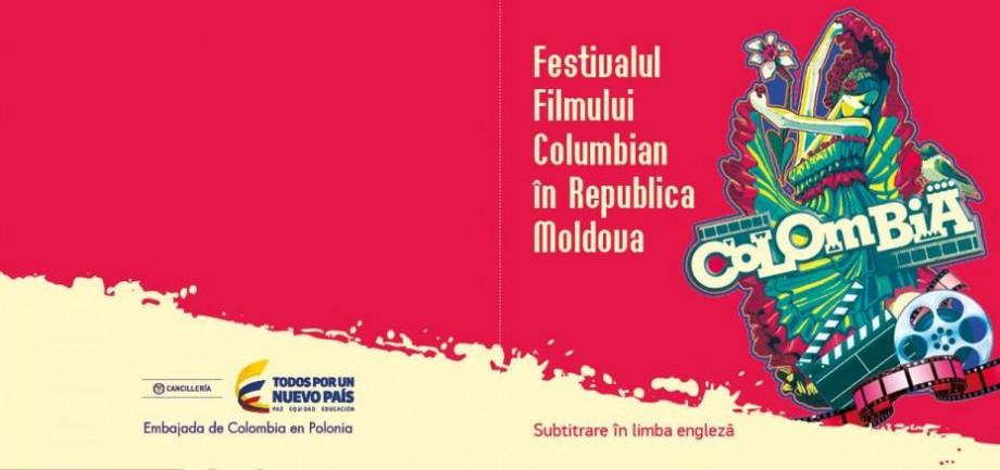 Aveți poftă de filme sud-americane? Vizionați gratuit pelicule la Festivalul Filmului Columbian