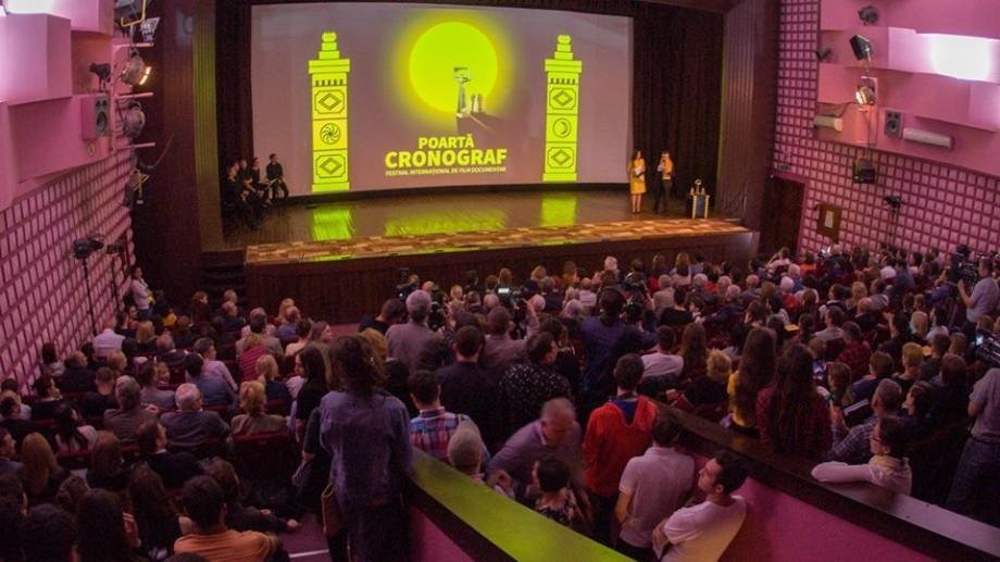 (foto) 21 de filme vor fi prezentate la secțiunea principală a festivalului Cronograf. Află care este programul
