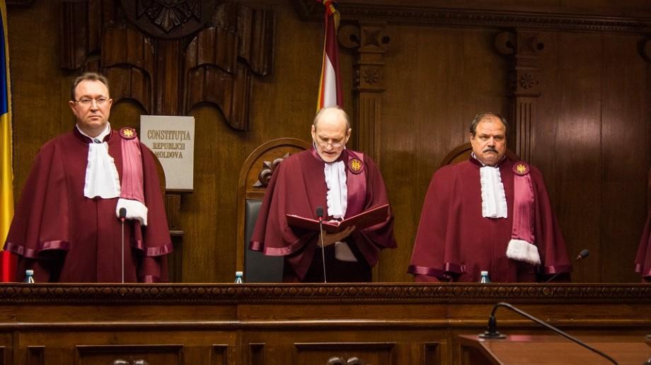 Curtea Constituțională a decis că aflarea trupelor străine pe teritoriul Republicii Moldova este neconstituțională