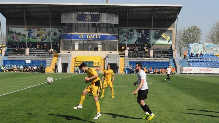 """Campioana Moldovei la fotbal se va decide în """"Meciul de Aur"""""""