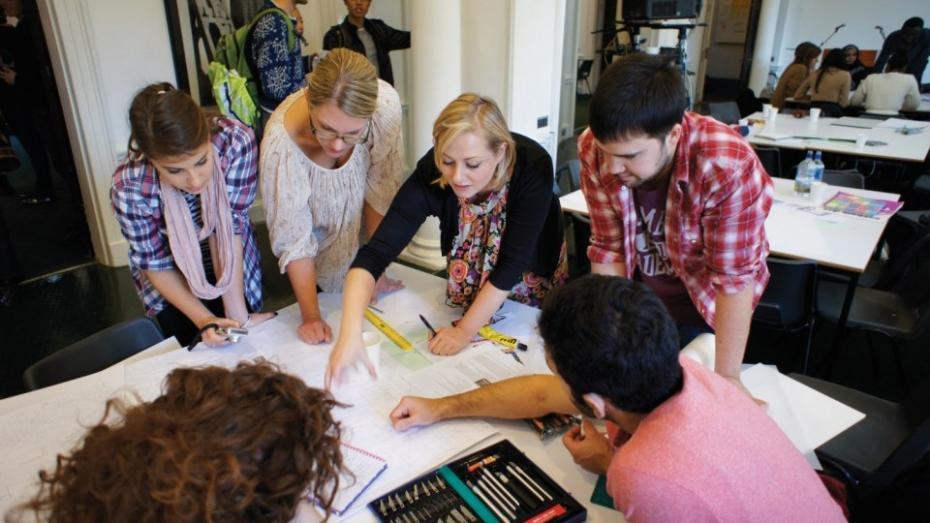 Studenții din Moldova pot participa la concursul de design PAVE 2017