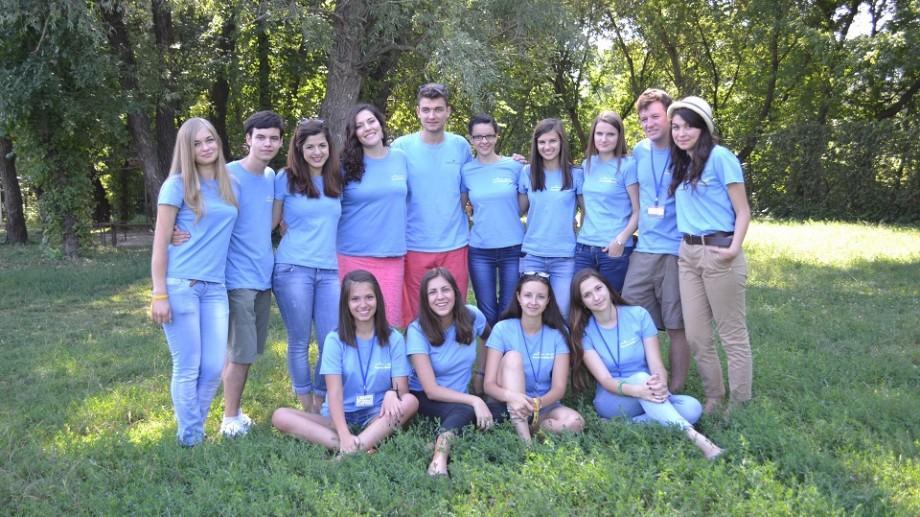 Dacă vrei să faci o schimbare în comunitatea ta, participă la școala de vară Wave Week Moldova 2017