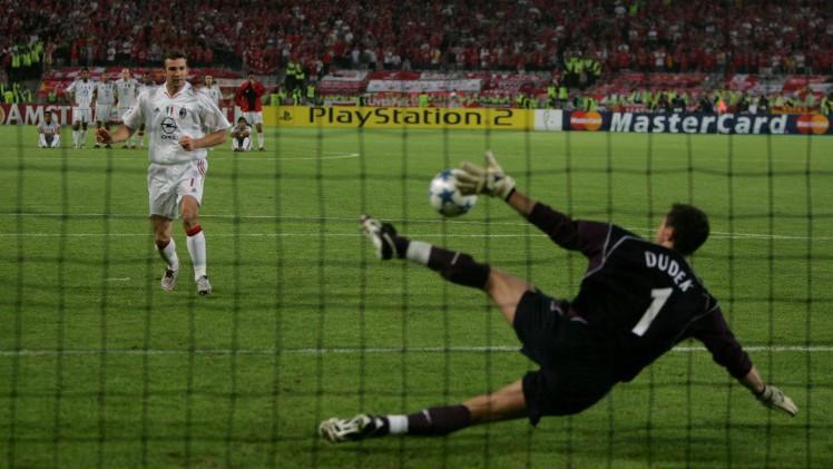 În fotbal se schimbă regulile referitoare la loviturile de departajare de după prelungiri