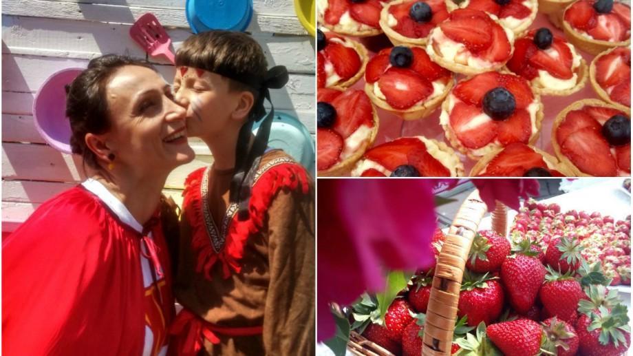"""(foto) A început cel """"Mai Dulce"""" festival din Estul Europei. Centrul Chișinăului abundă în culoare și dulcețuri"""