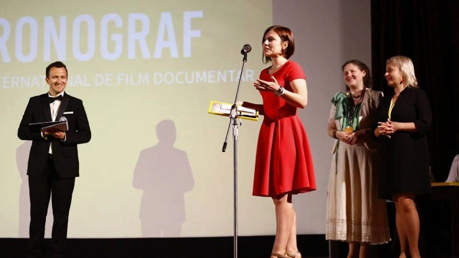 (video) Au fost anunțați marii câștigători CRONOGRAF 2017: Care sunt cele mai bune filme prezentate la Chișinău