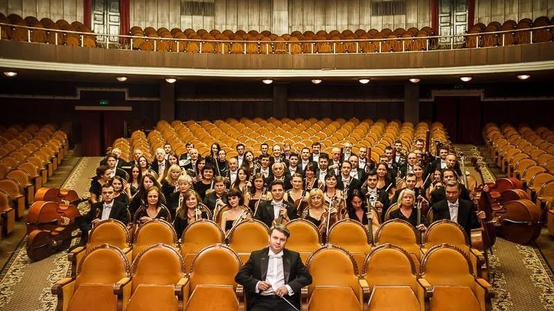 """Vino la o seară de muzică clasică norvegiană la Filarmonica Națională """"Serghei Lunchevici"""""""