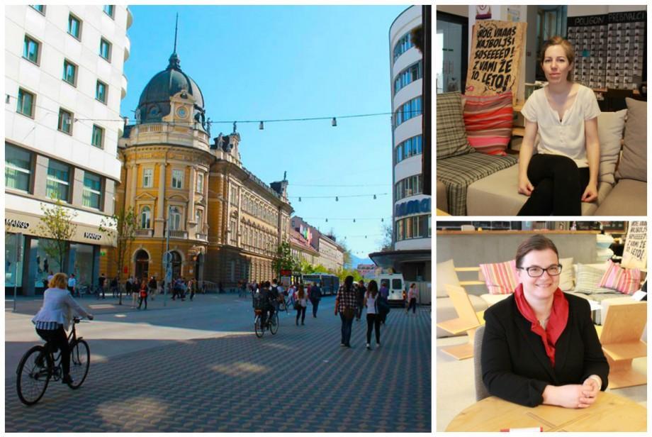 """(foto, video) Creativitatea în orașele slovene (II). Animateka și MoMoWo – proiecte culturale finanțate de programul """"Europa Creativă"""""""