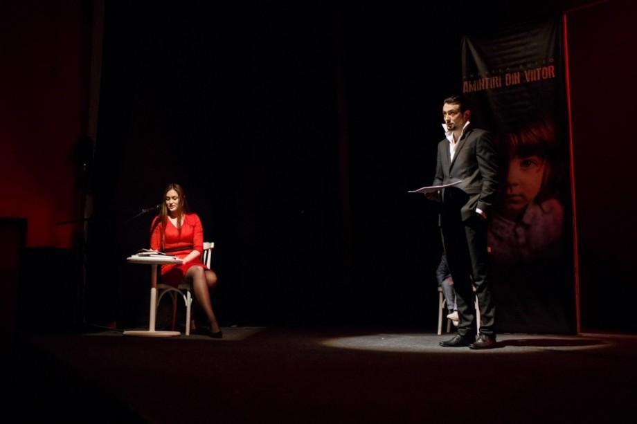"""(foto, video) Eveniment ieșit din tipare. Andreea Russo a lansat volumul III al trilogiei """"Amintiri din viitor"""""""
