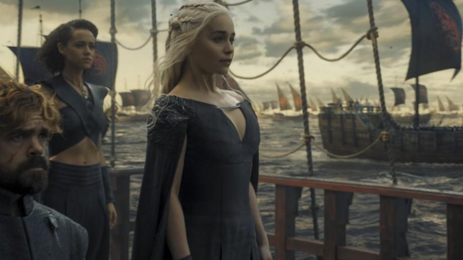"""(video) HBO a lansat trailerul celui de-al 7-lea sezon al """"Game of Thrones"""": Războiul e aproape"""