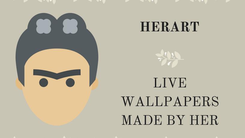 Proiectul HerArt: Puțini oameni pot numi cinci femei din artă – nu-i așa?