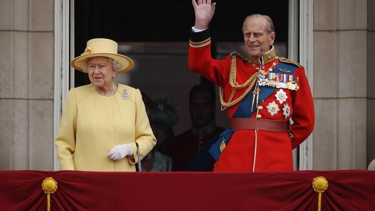 Prințul Filip, soțul reginei Elisabeta a II-a, se retrage din viața publică