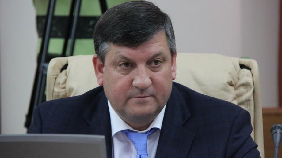 Procurorii cer suspendarea din funcţie a ministrului Iurie Chirinciuc, reținut într-un dosar de corupţie