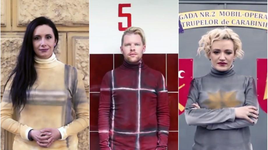 """(video) """"Nu am nimic împotriva ta, dar…"""". Manifest pentru identitate"""