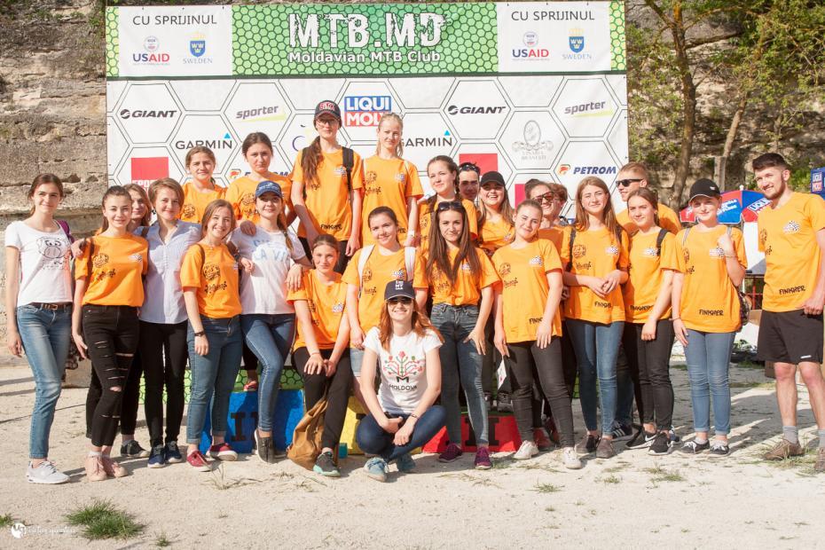 mtb voluntari