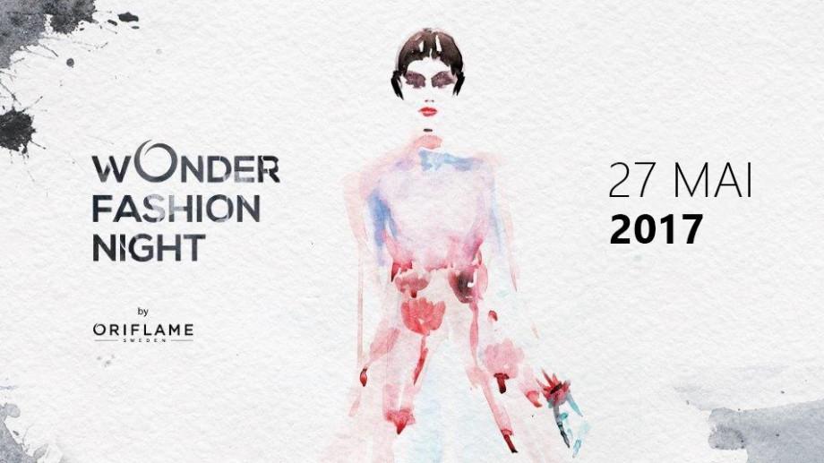 Wonder Fashion Night: Celebrăm împreună frumusețea și succesul la mult-așteptatul eveniment marca Oriflame