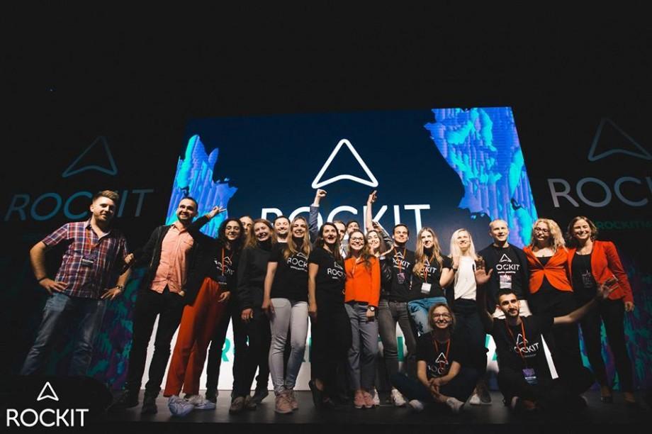 (video) Totalurile Rockit Digital Conference '17: Un număr record de participanți