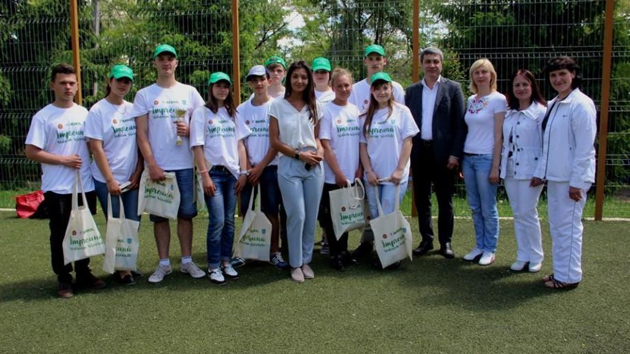 (foto) Prima școala de vară a tinerilor salvatori s-a încheiat cu succes. Compania BEMOL felicită toți participanții