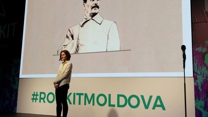 (foto) Cum se vede ziua a doua de Rockit Digital Conference Moldova 2017 pe rețelele de socializare