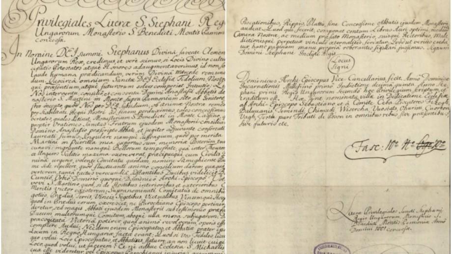 Acum puteți accesa online 55.000 de manuscrise din perioada medievală a Țărilor Române