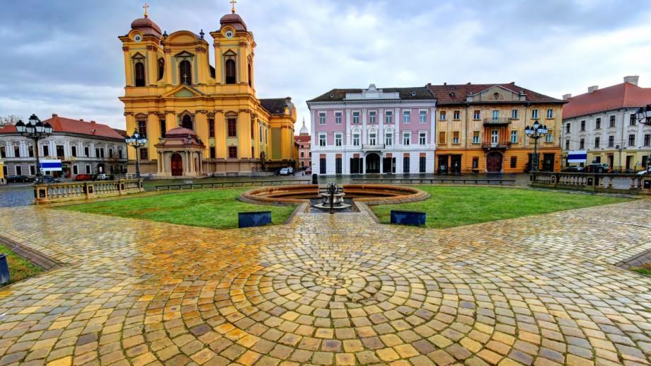 Pregătește-te de viața studențească și urmează cursuri de vară la West Summer University în Timișoara