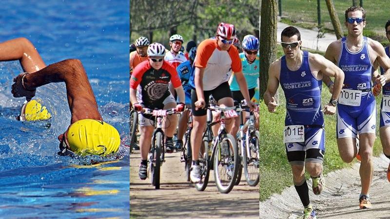 Devino voluntar pentru competiţiile de triatlon – TRIUMTH 2017