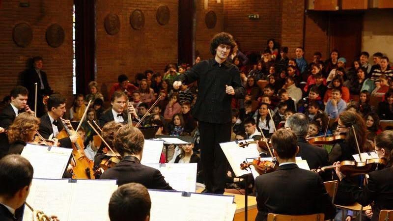 Două dintre cele mai frumoase lucrări simfonice scrise vreodată vor putea fi audiate la un concert la Chișinău