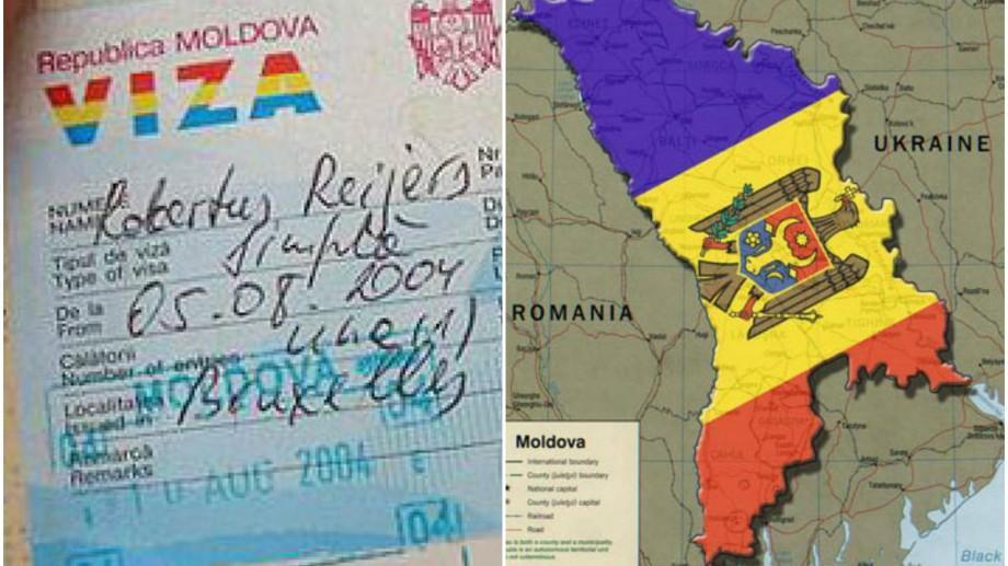 Acum veți putea obține online invitaţiile pentru prietenii străini care vor să viziteze Moldova