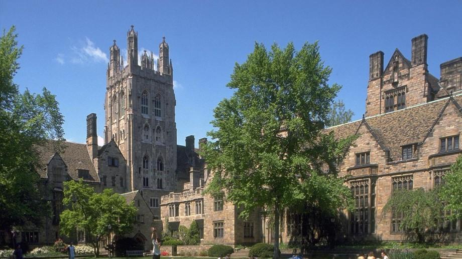 Un jurnalist din New York te învață cum să scrii un eseu de motivare pentru Universitatea Yale