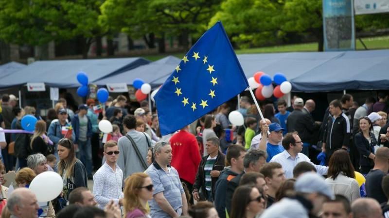 Concert simfonic în aer liber cu prilejul Zilei Europei. Detalii despre program