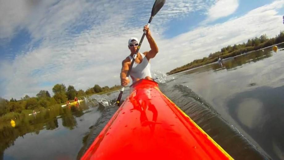 O nouă victorie pentru Moldova! Oleg Nuța și Ilie Sprîncean au cucerit două medalii la Campionatul European Canoe Sprint