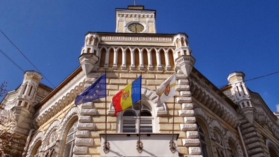 Consiliului Municipal Chișinău, fără secretar. Decizia a fost amânată pentru săptămâna viitoare