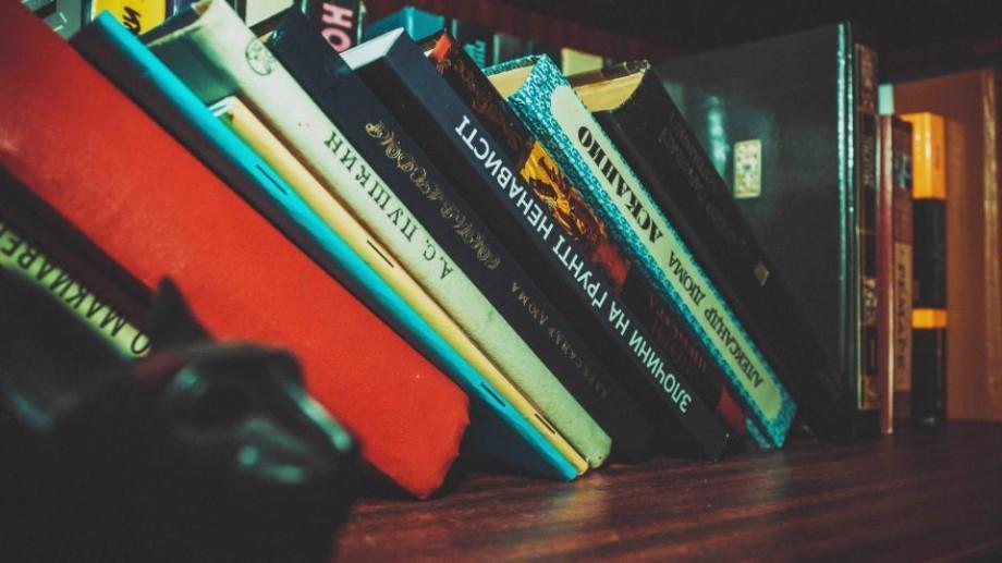 Recomandări #diez: Cinci cărți pe care ai putea să le citești după încheierea sesiunii de BAC (II)