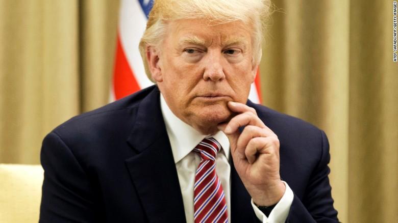 Donald Trump anunţă retragerea Statelor Unite din Acordul climatic
