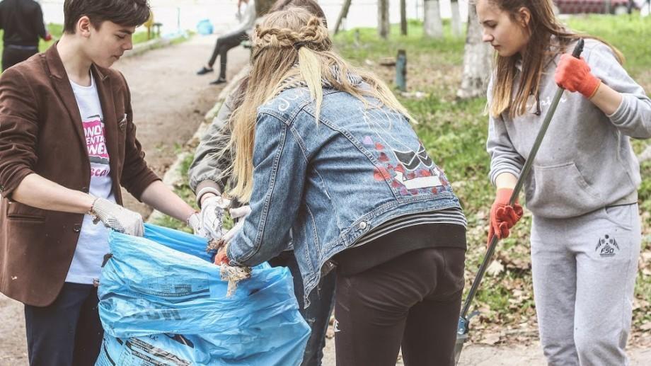 (foto) Tinerii din Bălți și-au propus să trăiască într-o lume mai ecologică! Au organizat zeci de evenimente și-au atras oameni și organizații
