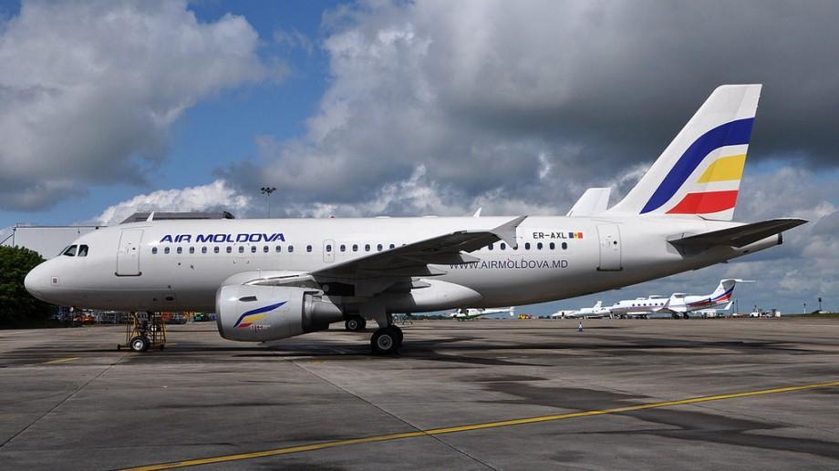 Plănuiește-ți din timp vacanța de iarnă! Air Moldova pune la dispoziție bilete de la 49 de euro