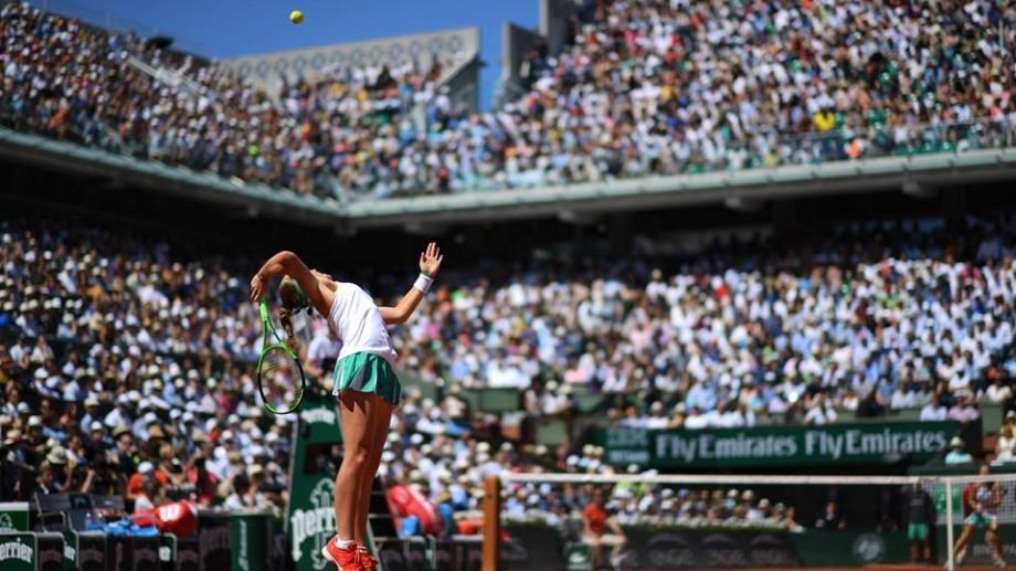 Jelena Ostapenko este câștigătoarea turneului de la Roland Garros. Simona Halep a fost învinsă cu 4-6, 6-4, 6-3