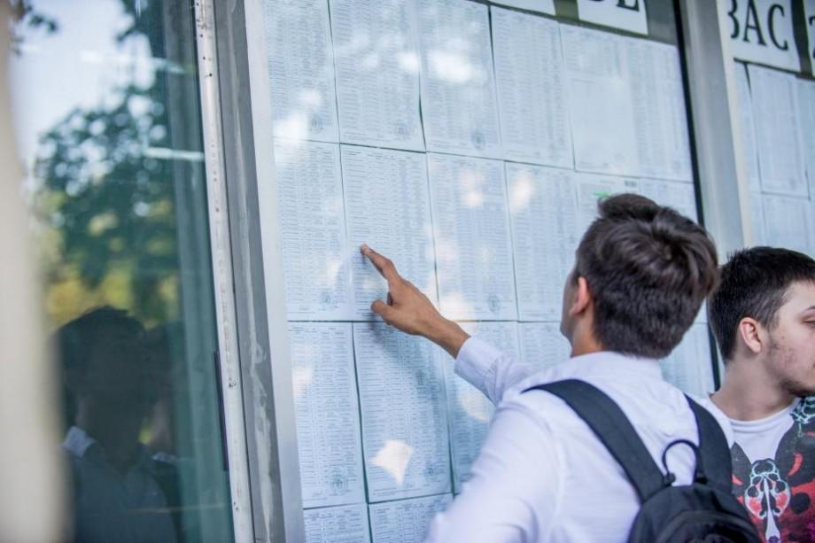 """Cum au fost sancționate neregulile de la BAC 2017: """"Sperăm să nu se mai întâmple"""""""