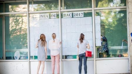 BAC 2017: Unde și când puteți depune contestații dacă nu sunteți de acord cu notele
