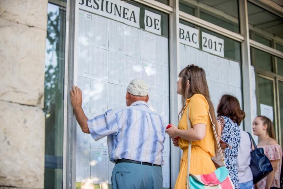 BAC 2017: Ministerul Educației, despre rezultatele examenelor: Rata de promovare a absolvenților din licee este de 81,24 %