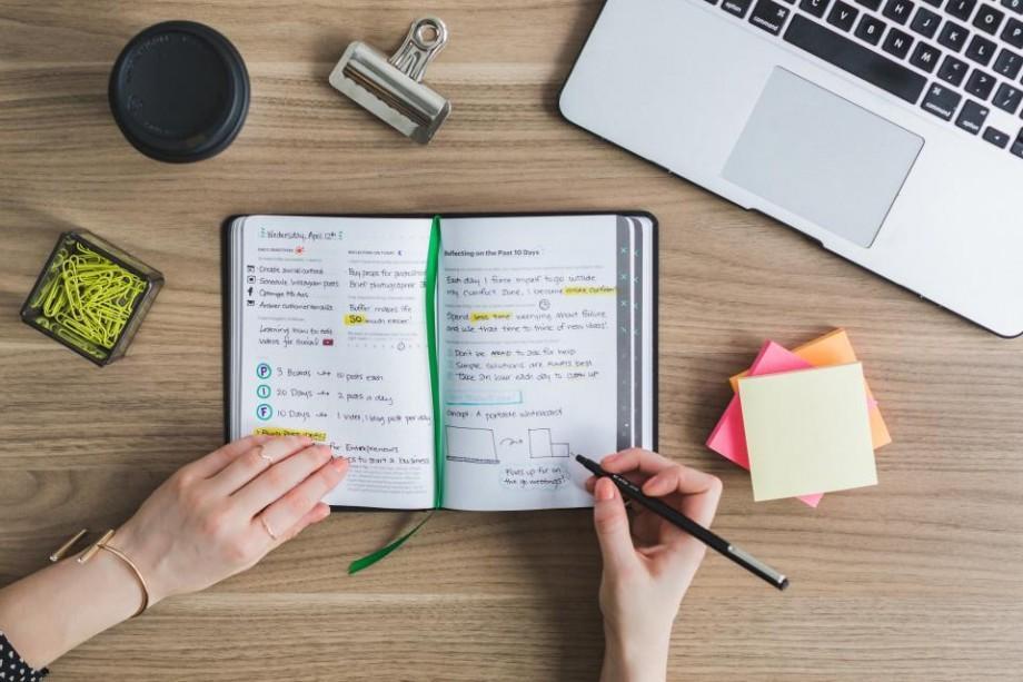 Recomandări #diez: 7 sfaturi pentru a învăța repede și eficient limba engleză