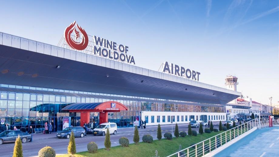(foto) Wine of Moldova Airport – aceasta este denumirea votată de către cititorii #diez pentru Aeroportul Internațional Chișinău