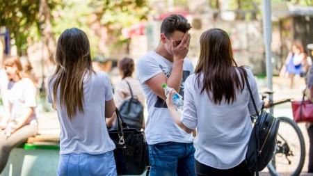 BAC 2017: A fost publicat testul la limba română pentru alolingvi. Ce itemi au avut de rezolvat elevii