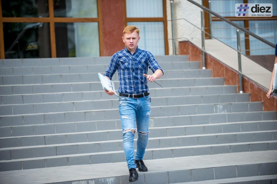 BAC 2017: Când va avea loc sesiunea repetată a examenelor de bacalaureat